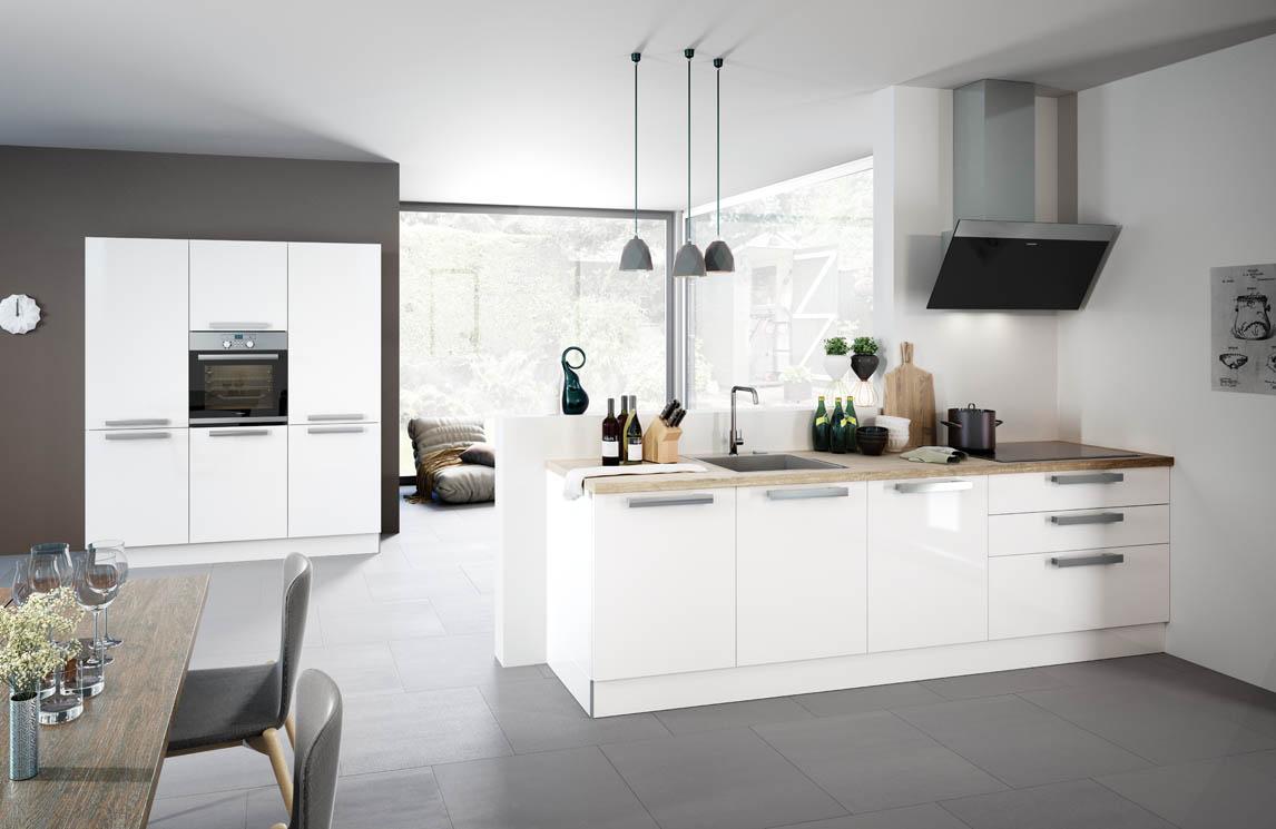 Keuken houten werkblad latest werkblad keuken hout witte keuken
