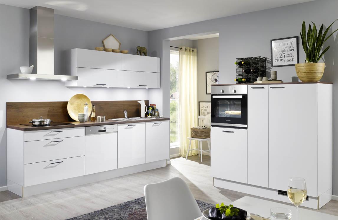 Scheffer keukens modern
