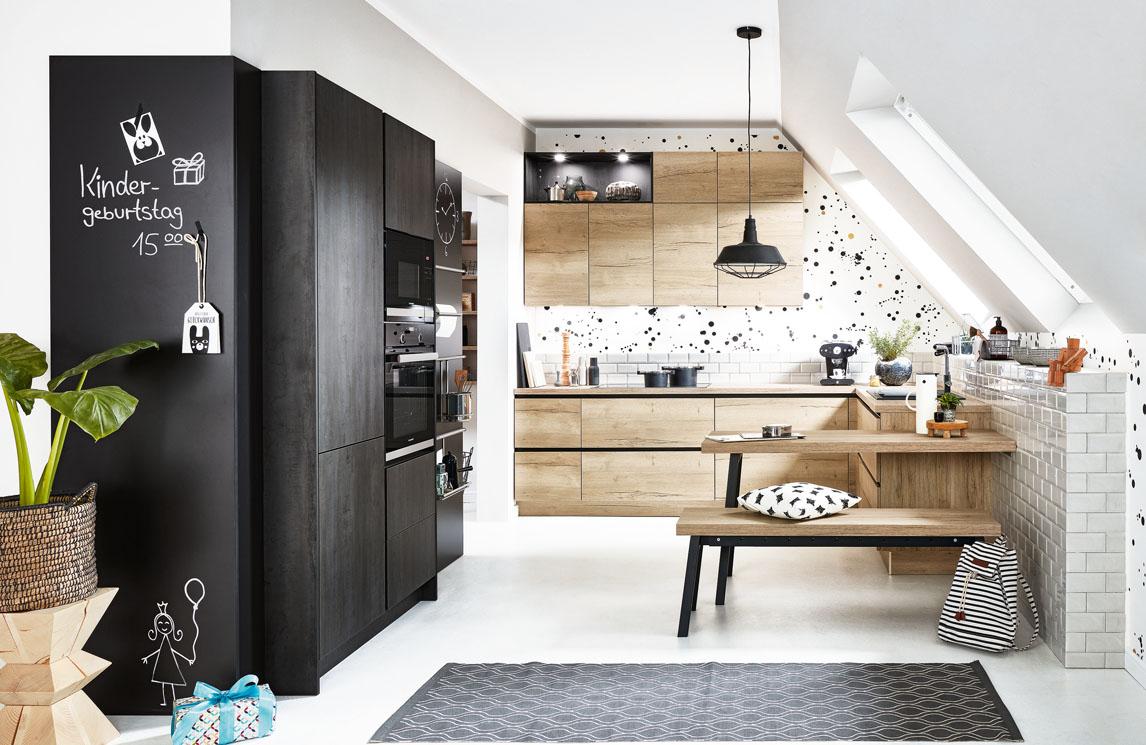 Scheffer Keukens Keukencollectie
