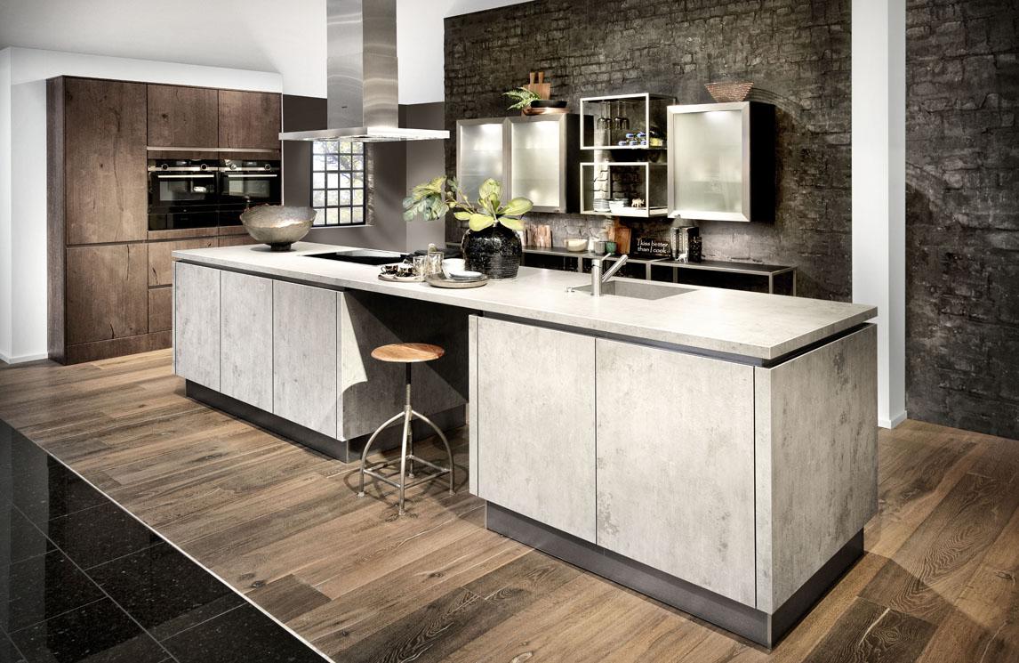 Scheffer Keukens Design